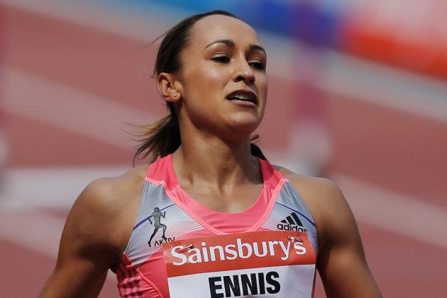 Ennis-Hill out of Commonwealth Games