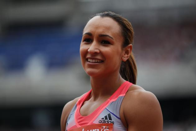 Jessica Ennis-Hill Announces She Is Pregnant, Misses Commonwealth Games