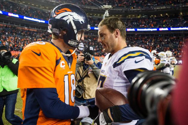 San Diego Chargers vs. Denver Broncos: Broncos Should Not Take Chargers Lightly