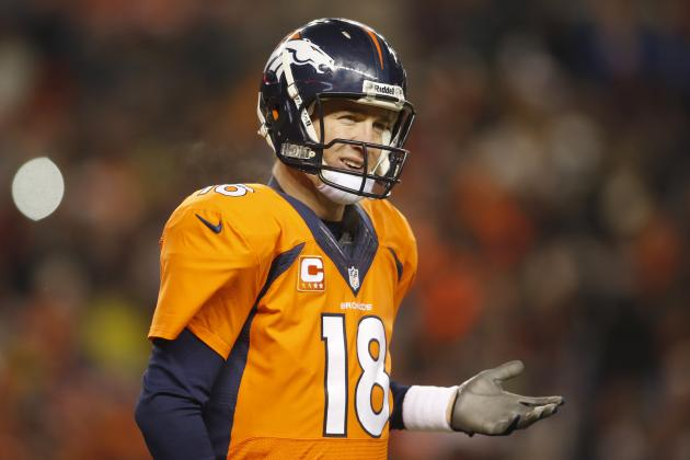 Denver Broncos: Divisional Round Notes and Quotes from Dove Valley