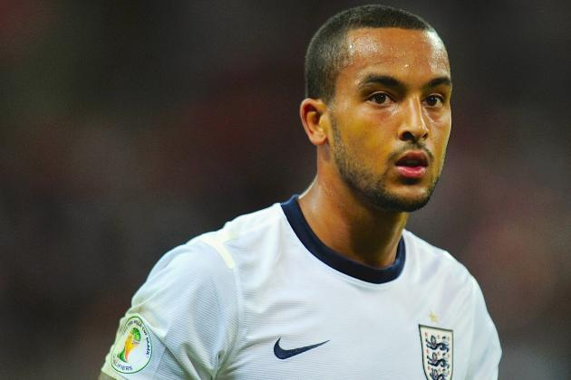 Andros Townsend Should Replace Theo Walcott for England