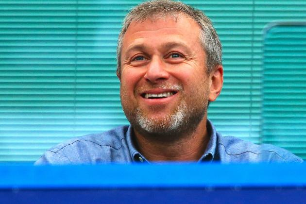 Chelsea Are the Only Club Capable of a Blockbuster January Transfer Window