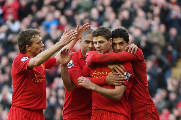Liverpool Transfer News: Luis Suarez Tipped to Attract Big Names to Anfield