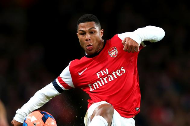 Arsenal Transfer Rumours: Serge Gnabry Has No Reason to Join Borussia Dortmund