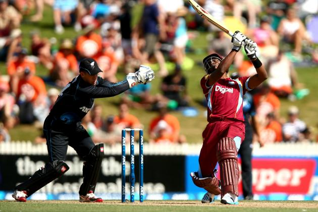 New Zealand vs. West Indies, 1st T20: Date, Time, Live Stream, TV Info, Preview