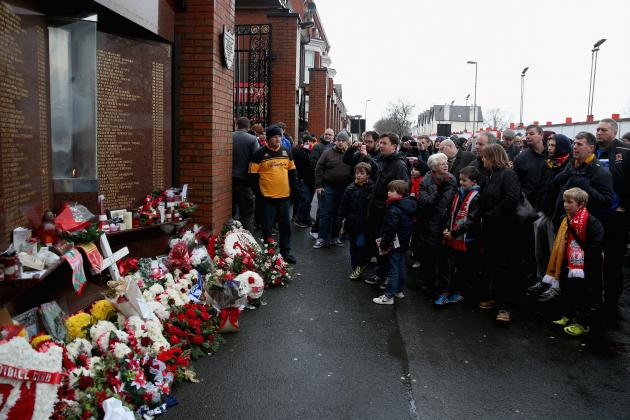 Police Investigate Claims Hillsborough Campaigners Were Spied On by Officers