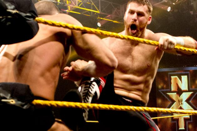NXT 'Supershow' Announced for WWE Network, What Does It Mean for the Future?