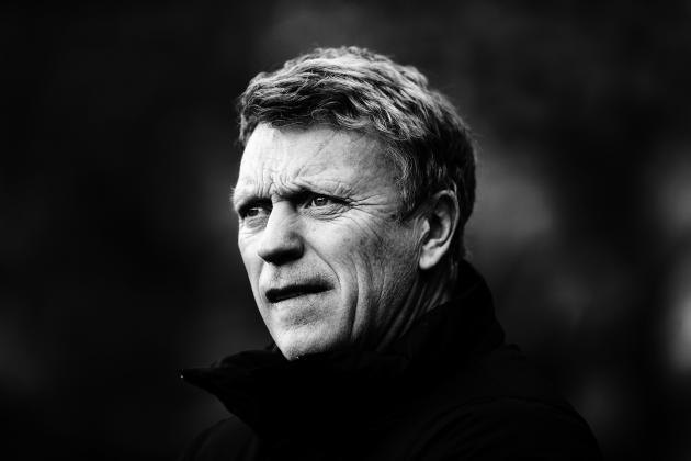 David Moyes Warned Referees Will No Longer Favour Manchester United