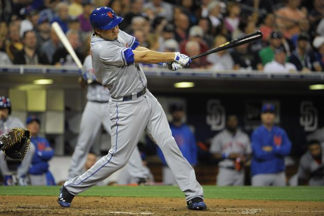 Where Does Wilmer Flores Fit into the New York Mets' 2014 Plan?
