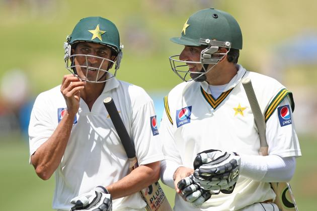 Pakistan vs. Sri Lanka, 2nd Test, Day 3: Video Highlights, Scorecard and Report