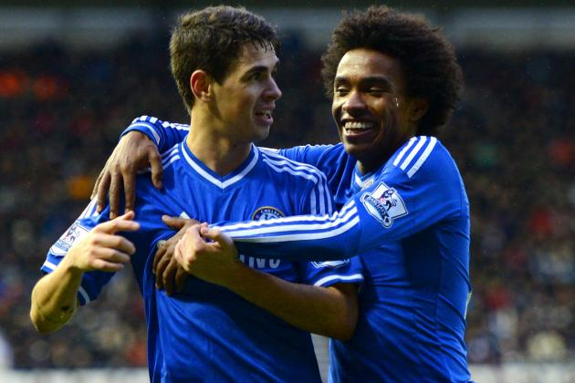 Hull City vs. Chelsea: Date, Time, Live Stream, TV Info and Preview