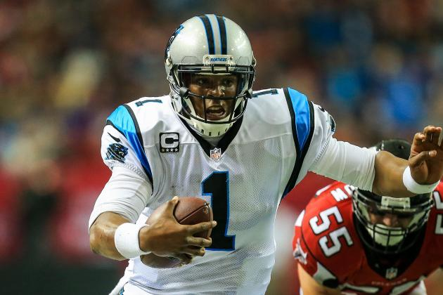 NFL Divisional Playoffs 2014: Best Bets for Upcoming Slate of Games