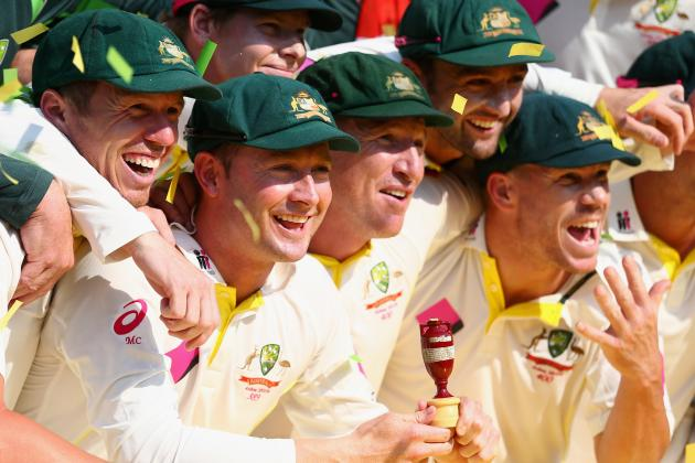 Australia vs. England, 1st ODI: Date, Time, Live Stream, TV Info and Preview
