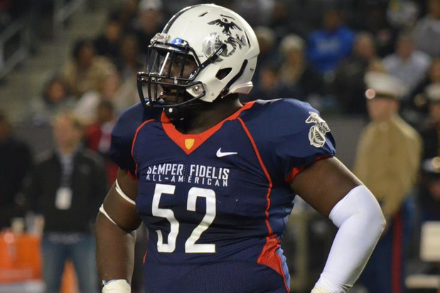 4-Star DT Poona Ford Decommits from Louisville