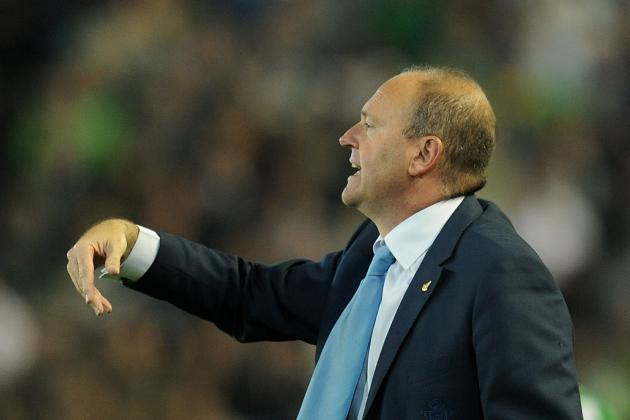Ambitious Pepe Mel Will Bring Passion and Style to West Bromwich Albion