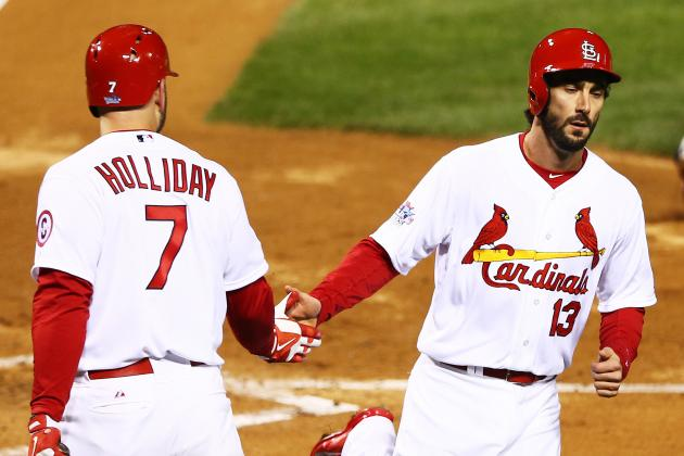 ESPN Picks Cards' Opener at Reds for Telecast