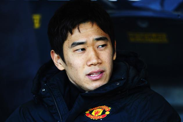 Should Shinji Kagawa Have Stayed at Dortmund and Not Joined Manchester United?