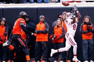 Five Plays That Changed OU's Season