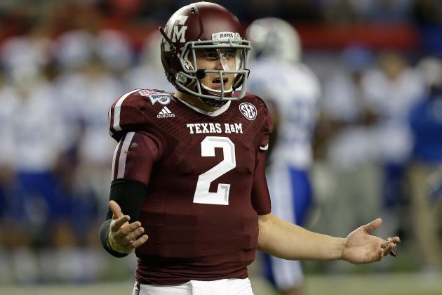 NFL Draft 2014: Key Selections That Will Shape Entire 1st Round