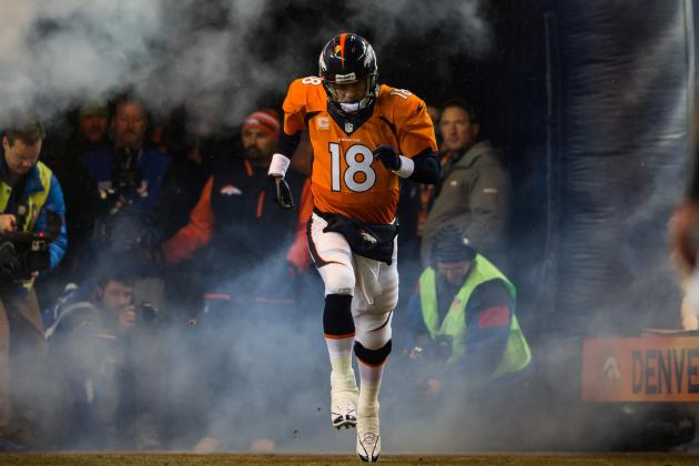 NFL Playoff Picks 2014: Breaking Down Every Game in Divisional Round