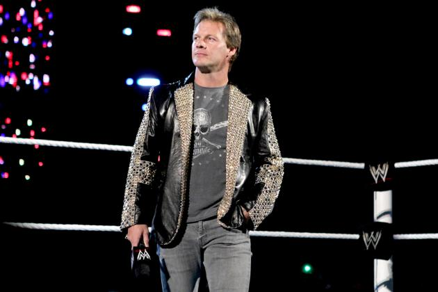 WWE Royal Rumble 2014: Latest Buzz and Rumors Surrounding Potential Returns