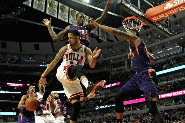 Does D.J. Augustin Have a Future with the Chicago Bulls?