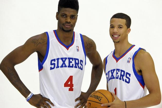 How Long Will It Take Philadelphia 76ers to Complete Rebuild?