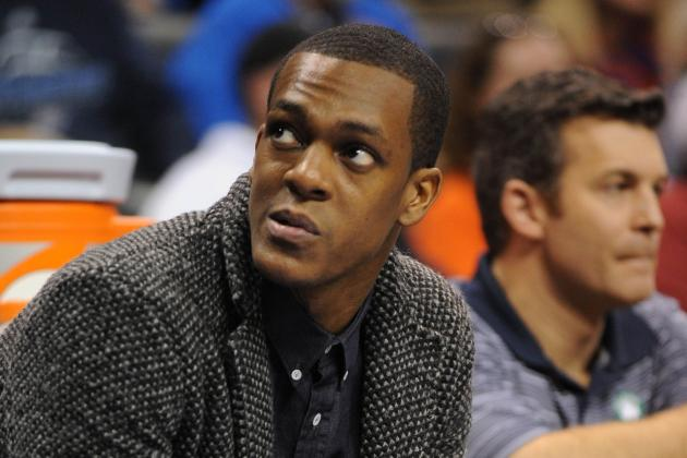 Rajon Rondo Has Bad Dream, Skips D-League Rehab Stint