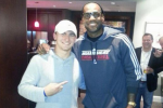 LeBron Dishes on Relationship with Johnny Football