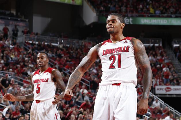 Louisville Basketball: Cards Struggling to Adjust to Life Without Chane Behanan