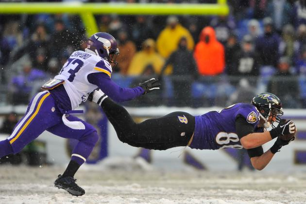 Could the Ravens Really Use the Franchise Tag on Dennis Pitta?