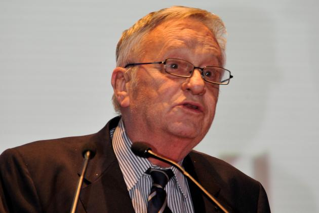 IOC Senior Official Claims Corruption Rampant at 2014 Winter Games