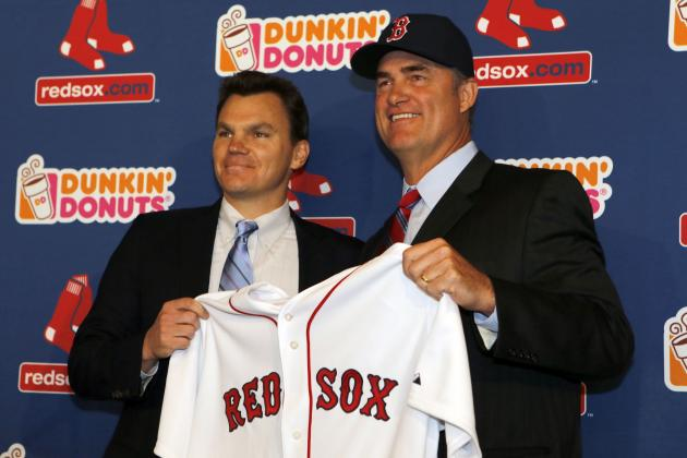 3 Things Boston Red Sox Still Need To Do Before the Start of Spring Training