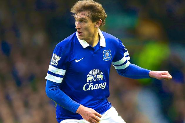 Hull City, Everton Agree to Fee for Nikica Jelavic Transfer