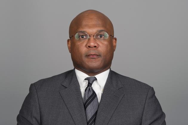 Bucs Name Byrd Cornerbacks Coach