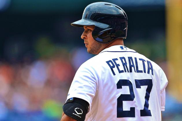 How Can MLB Better Penalize Known PED Users in Free Agency?
