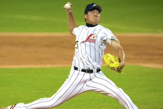 Would Signing Masahiro Tanaka Make the 2014 Dodgers Unstoppable?