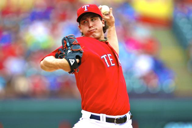 Derek Holland Injury: Updates on Pitcher's Knee and Recovery After Fall at Home