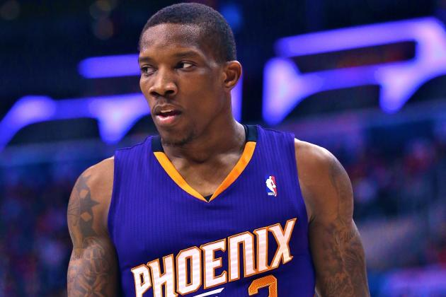What's Phoenix Suns' Next Move After Eric Bledsoe Knee Injury?