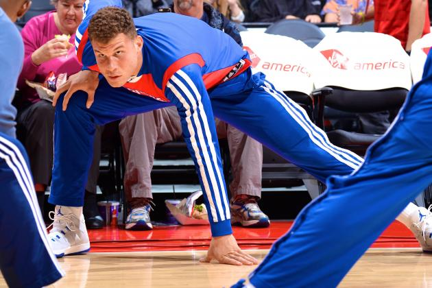 The Major Flaw with Evaluating Blake Griffin