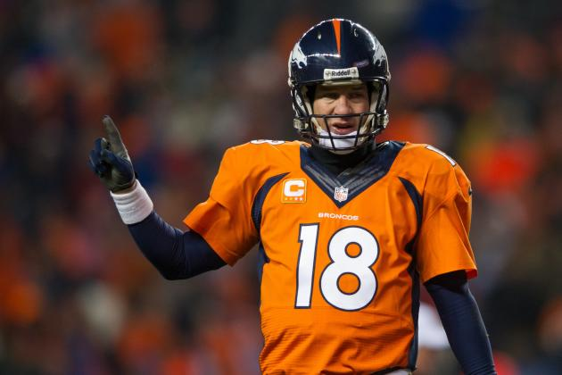Super Bowl 2014: Breaking Down Championship Odds Ahead of Divisional Round