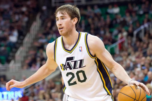 Gordon Hayward Injury: Updates on Jazz Swingman's Hip and Return