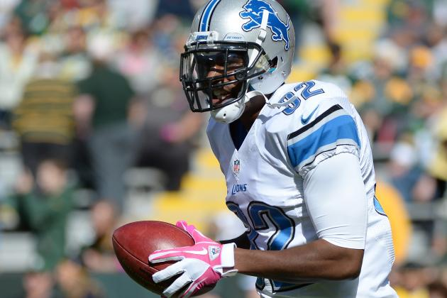 Reports: Lions Sign Safety Don Carey Through 2016