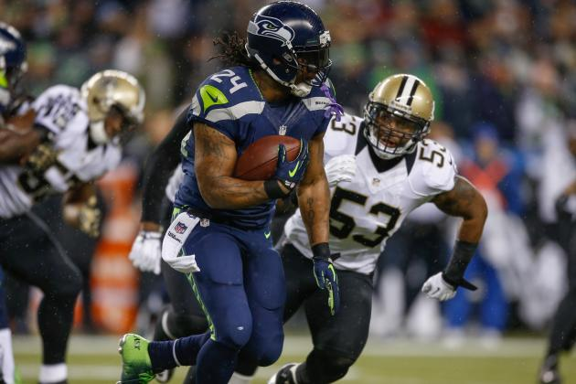 Saints vs. Seahawks: Predicting 2014 Divisional Game Final Score and Top Stars