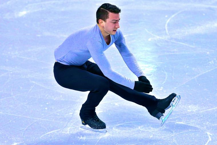 US Figure Skating Championship 2014: Live Results and Friday Highlights
