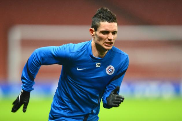 Scouting Report: Arsenal and Newcastle United Transfer Target Remy Cabella