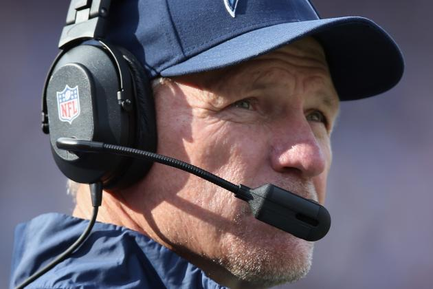 Lions Need to Know If Ken Whisenhunt Has Learned from Mistakes
