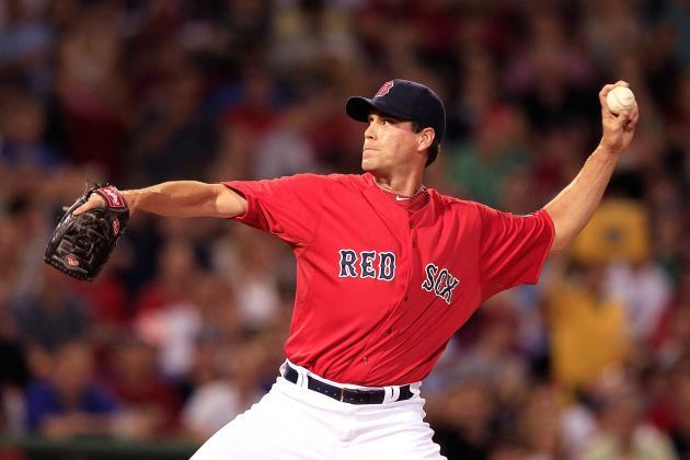 New York Yankees Reach Deal with Reliever Matt Thornton