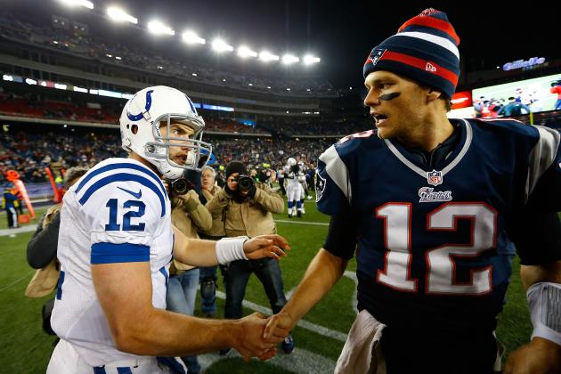 Colts vs. Patriots: Predicting Final Score and Top Stars in 2014 Divisional Game