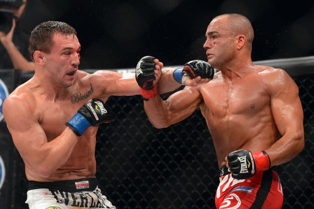 Eddie Alvarez: Bellator Planning New Pay-Per-View for Chandler Rubber Match